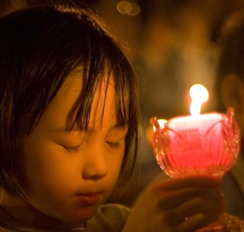 prayer-child