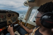 Jahleel takes flight 6